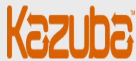 Kazuba